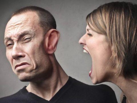 تکنیک های کنترل خشم