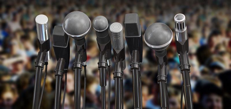 مقابله با استرس سخنرانی