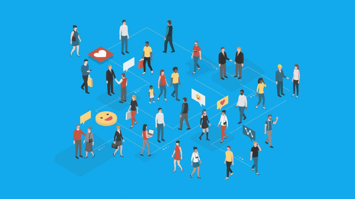 تقویت هوش اجتماعی