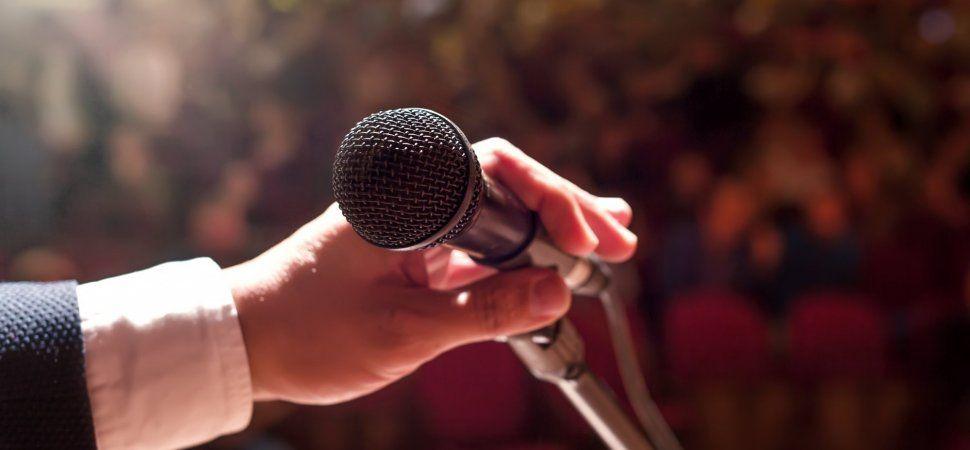 موضوعات پیشنهادی برای سخنرانی