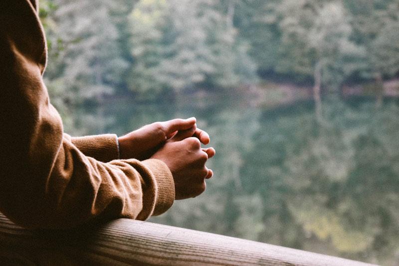 نگرانی و دلواپسی